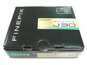 新品◆FUJI FinePix J30ブラック1220万画素03