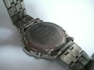カシオタフソーラー他 腕時計2タイプ入荷しました!!02