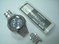 カシオタフソーラー他 腕時計2タイプ入荷しました!!01